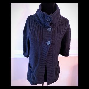 Express Chunky Sweater-Medium